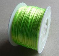 Nylon thread 1mm, length 80m,col.231-grassy, packing 1 pc